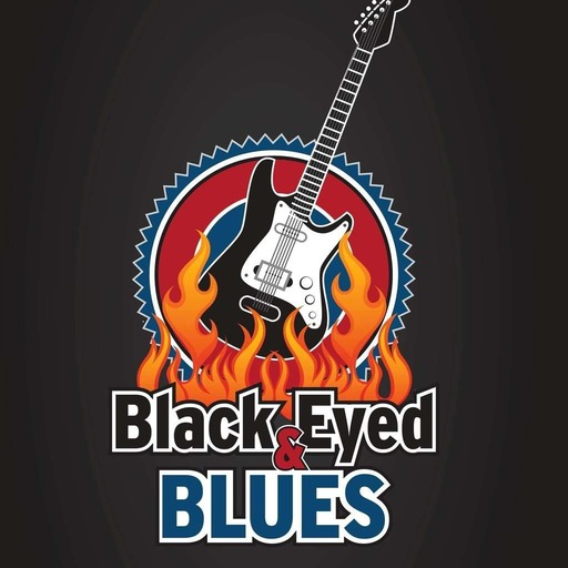 Black-Eyed N Blues