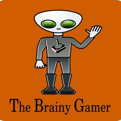Brainy Gamer Podcast