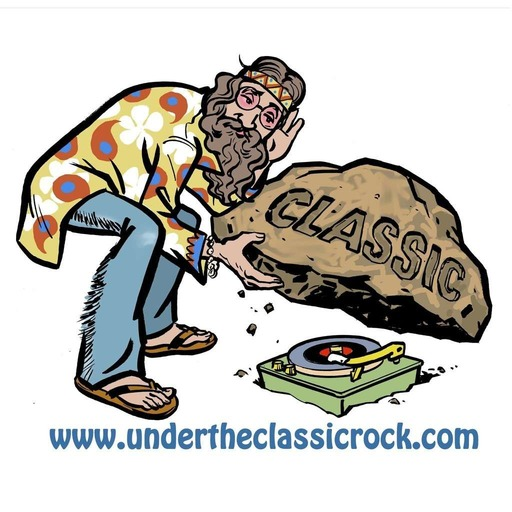 Under The Classic Rock