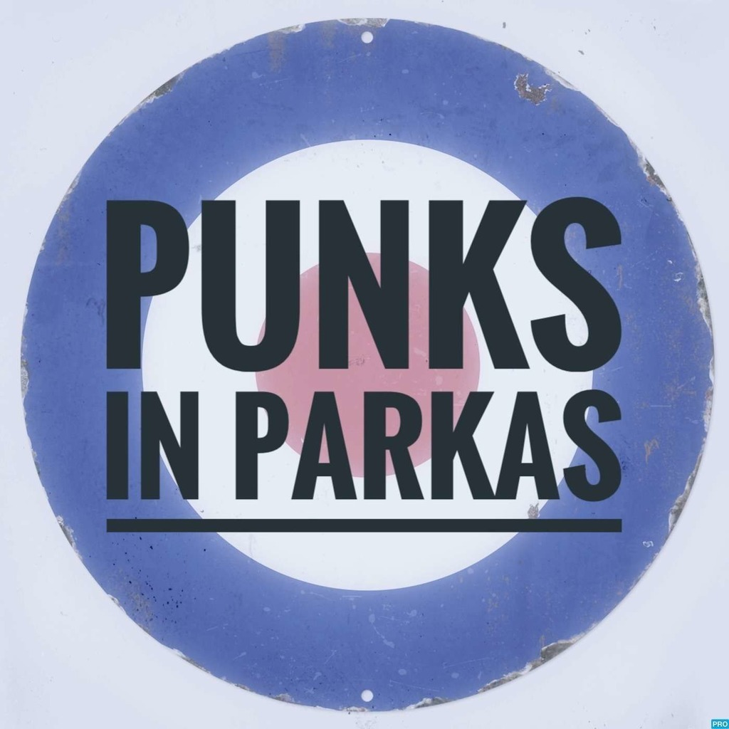 Punks in Parkas