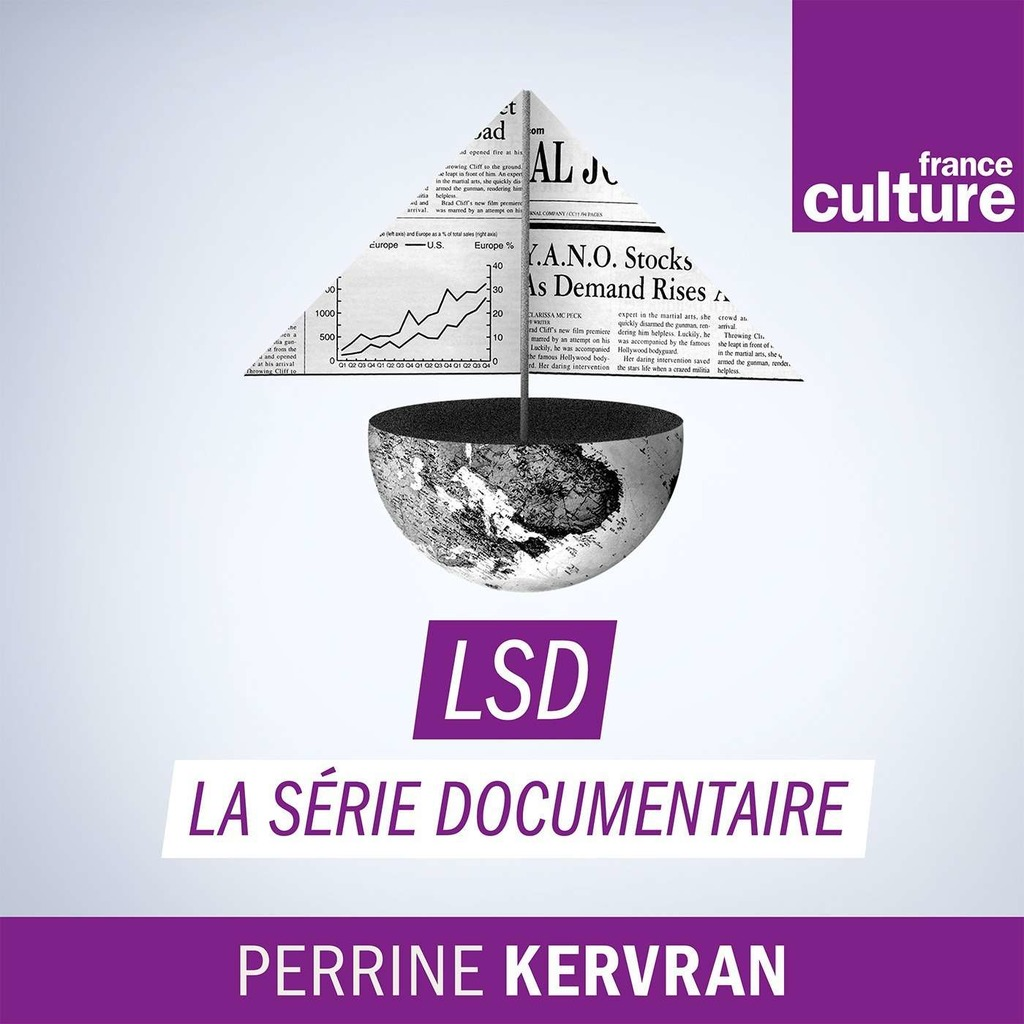 LSD, La série documentaire