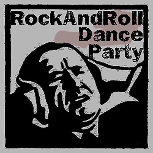 Rock and Roll Dance Party – Radio Mutation