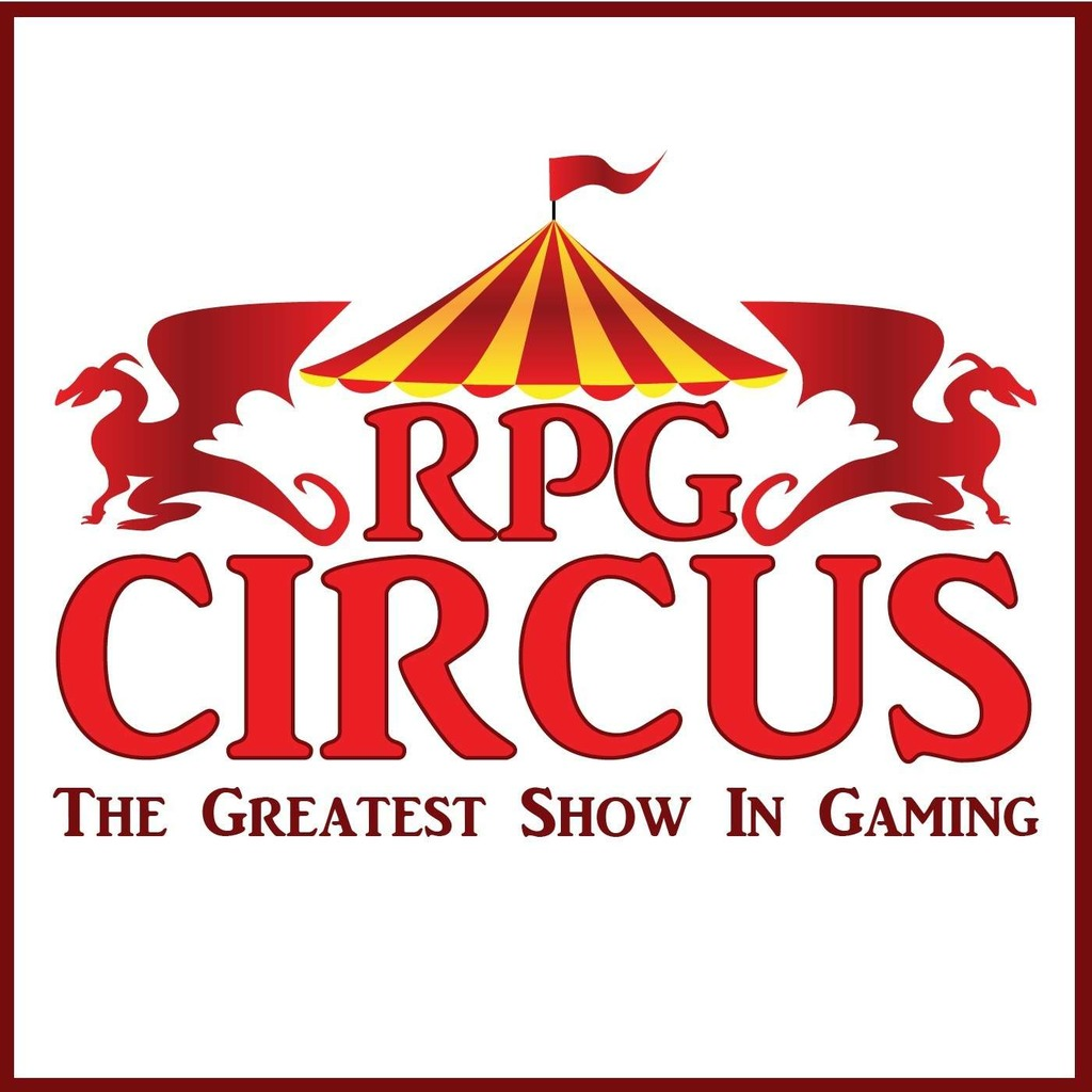 RPG Circus - Podcasts