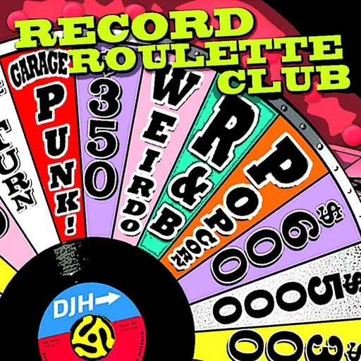 Record Roulette Club – Radio Mutation