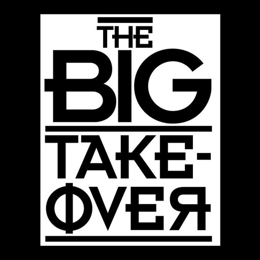 The Big Takeover Show with Jack Rabid