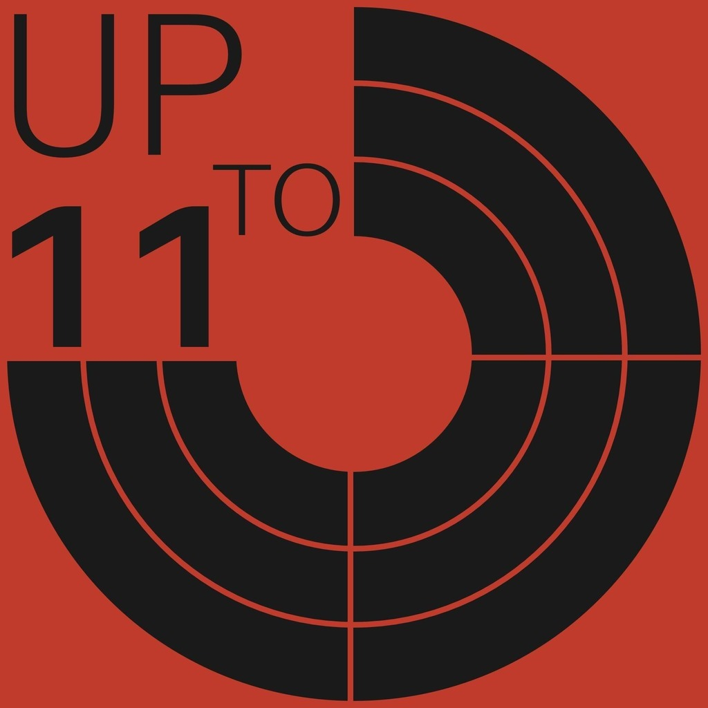 Up to Eleven - Itunes