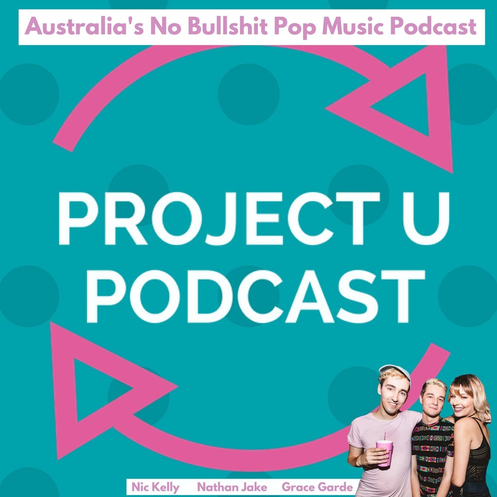 Project U - The Podcast