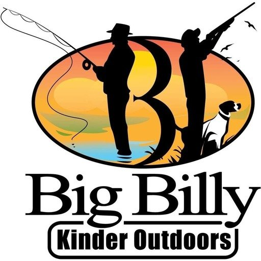 Big Billy Kinder Outdoors