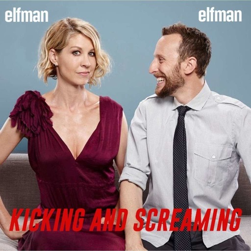 Kicking and Screaming by Jenna and Bodhi Elfman