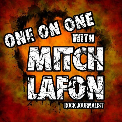 One On One with Mitch Lafon