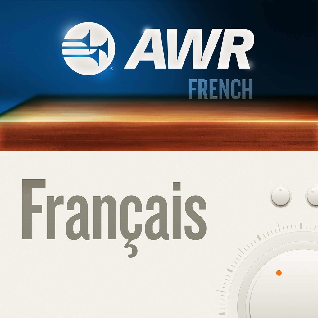 AWR French / Français
