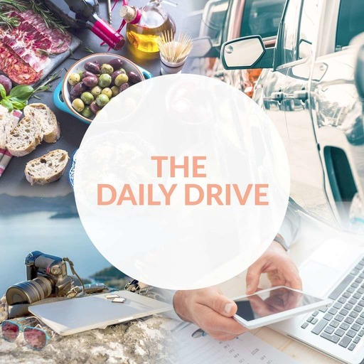 The Daily Drive Podcast