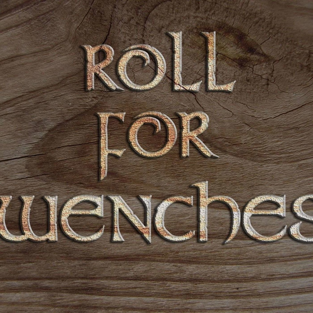Roll For Wenches