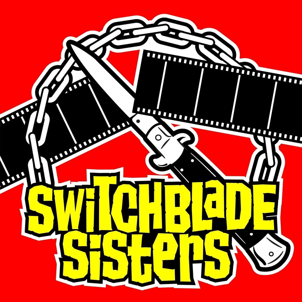 Switchblade Sisters